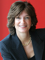 Laura Lang, Time Inc.'s next CEO