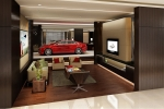 Lincoln Plans New Retail Experience in China, and 20 Stores by 2015