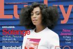Lucky Magazine Suspends Print Operations