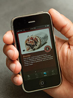 Chipotle's relaunched app has burrito fans raving.
