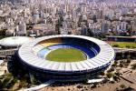Brazil Is Somewhat Ready For World Cup; Don't Ask About Qatar