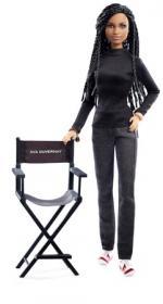 Ava Duvernay's Barbie Doll