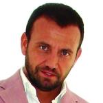 Designer Mauro Porcini Names His Biggest Design Influences