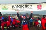 Meet Hearst's Global Marathon Man