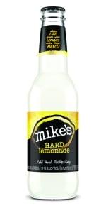 Mike's Hard New Bottle