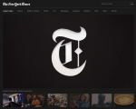 The New York Times plans to create more video for its site.