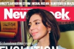 Newsweek's Print Editions Abroad Hopeful on New Global-Minded Owner