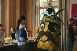 Watch the newest ads on TV from Nissan, Bud Light, Captain Morgan and more