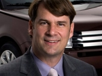 Ford's Jim Farley Is Ad Age's No. 10 Power Player