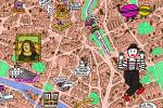 City Spotlight on Paris: An eclectic ad scene thrives