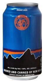 Patagonia-branded 'California Route' beer