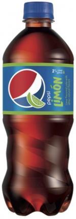 Pepsi Limon
