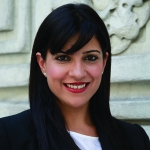 Girls Who Code Founder Reshma Saujani's Smart Incisive Thinking Makes Her a Creative Problem-Solver