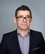 Rob Horler is CEO of Dentsu Aegis Network U.S.