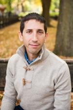 Rob Rakowitz, global director of media at Mars.