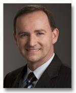 Darren Rodgers, CMO Healthcare Service Corp.
