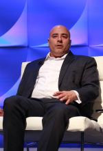 Ron Amram, VP-media, Heineken USA