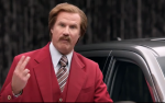 Dodge: Ron Burgundy Boosting Sales for Durango