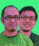 Ronnie Liew & James De Jesus