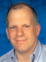 Feeling confident: Paul Rittenberg, Fox News senior VP-advertising sales