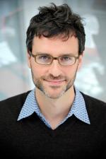 Scott Klass, VP- Global Marketing, Sizmek