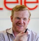 Telemetry CEO Anthony Rushton