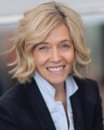 Ann Simonds, senior VP and CMO at General Mills
