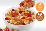 Kellogg's Special K was among brands participating in the study.