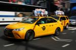 Taxi Tablets With Mobile Apps to Launch in New York City
