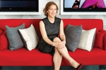 Exclusive Interview: Susan Wojcicki's Plan to Make YouTube 'Stars' Real-Life Famous