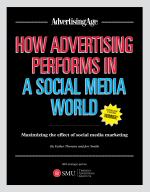 Top Research Explores Social Media Effectiveness, Creativity