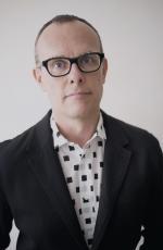 Burson-Marsteller Global CCO Tom Eslinger
