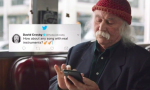 Watch the Newest Ads on TV From Twitter, Vitaminwater, Yoplait and More