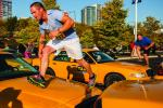 Men's Health Tests Shops' Endurance With Urbanathlon and Agency Challenge
