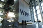 WPP unveils three-year turnaround plan