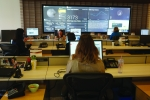 Wells Fargo Opens Command Center to Handle Surge of Social Content