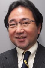 Dentsu's Yutaka Ikeda