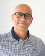 Zak Mroueh, Chief Creative Officer & CEO