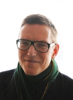 Anders Wahlquist, President/Co-founders, B-Reel, Stockholm/NY