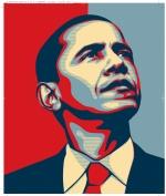 2008 Creative Marketers: Barack Obama