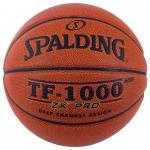 Spaulding TF 100 ZK Pro Basketball