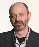 Marshall Ross, CCO, Cramer-Krasselt