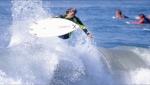 Red Bull's School of Surf
