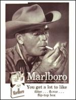 Documents relating to Philip Morris and Leo Burnett for Marlboro marketing.