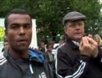 Adidas 'England vs. France'
