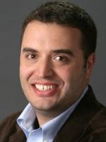 Chris Kilkes, Interactive media manager at Godfrey Q & Partners, San Francisco