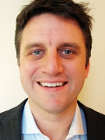 Nathan Woodman, VP-strategic development at Havas Digital, Boston
