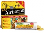 High-Flying Airborne Sniffs Out Sale