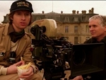 American Express - Wes Anderson