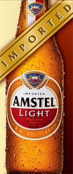 Heineken, which owns the Amstel brand, has launched Heineken Premium Light, which directly competes against Amstel. Does this make sense? | ALSO: Comment on this column in the 'Your Opinion' box below.